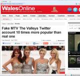 MTV Bosses can't take ajoke